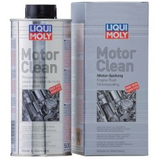 Эффективная масляная промывка Liqui Moly MotorClean 500 мл