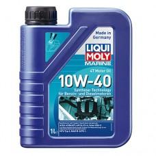Масло для лодочных моторов Liqui Moly Marine Motoroil 4T 10W-40 1 л