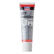 Присадка для устранения течи в АКПП Liqui Moly ATF ADDITIV 250 мл