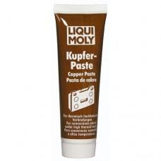 Liqui Moly Kupfer-Paste медная паста 100мл (7579)