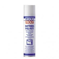 Liqui Moly Batterie-Pol-Fett смазка для клемм аккумуляторов 300мл (8046)