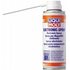 Liqui Moly Electronic-Spray спрей для электрики 200мл (8047)