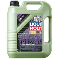 Моторное масло LIQUI MOLY Molygen 5W-40 5 л
