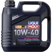 Моторное масло Liqui Moly Optimal Diesel 10W-40 4 л