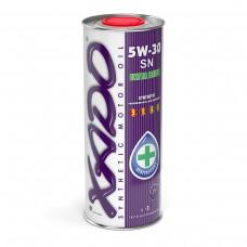 Моторное масло XADO Atomic Oil 5W-30 SN 1 л