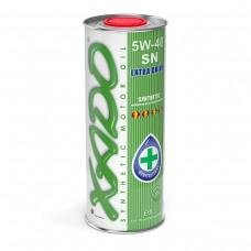 Моторное масло XADO Atomic Oil 5W-40 SN 1 л