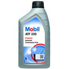 Трансмиссионное масло Mobil ATF 220 1 л