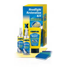 """Набор для полировки фар Rain X """"Headlight Restoration KIT"""" (800001809)"""