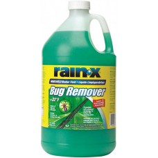 Омыватель для стекол RAIN-X антимошка (0 С/+32 F) 3,78л (RX68806)