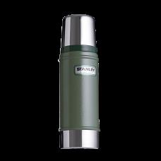 Stanley термос LEGENDARY CLASSIC 0.47л зеленый