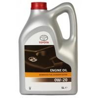 Моторное масло Toyota Fuel Economy Extra 0W-20 5 л
