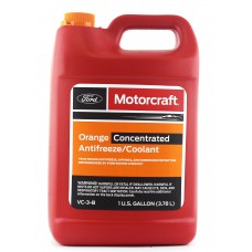 Антифриз-концентрат Ford Motorcraft Concentrated Antifreeze Coolant 3,78 л