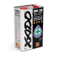 Моторное масло XADO Atomic Oil 0W-30 SL/CF 4 л