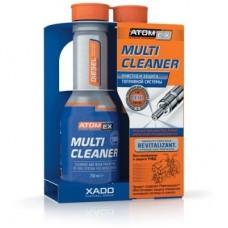 Очиститель топливной системы дизель Хадо Atomex Multi Cleaner 250 мл