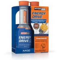 Усиления мощности дизель Atomex Xado Energy Drive 250 мл