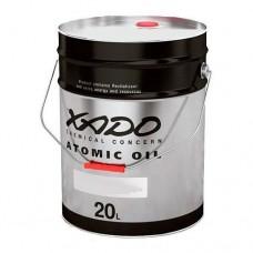 Моторное масло XADO Atomic 2T FC 20 л