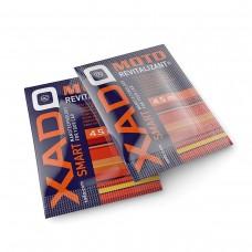 Присадка Xado для мототехники пакет 4.5 мл