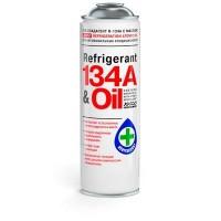 Газ-хладагент с маслом Xado R-134a & Oil 330 г (XA 60102)
