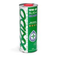 Моторное масло XADO Atomic Oil 10W-40 SL/CI-4 1 л