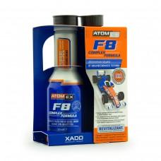 Защита от некачественного топлива дизель Хадо Atomex F8 Complex Formula 250 мл
