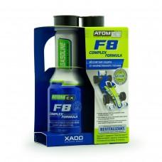 Защита от некачественного топлива бензин Хадо Atomex F8 Complex Formula 250 мл