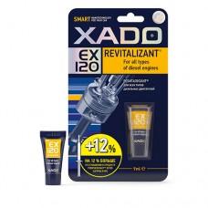 Ревитализант Хадо присадка в масло дизельного двигателя EX120 9 мл