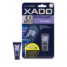 Ревитализант Хадо для цилиндров EX120 9 мл