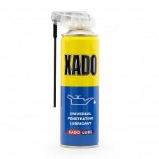 Универсальная проникающая смазка XADO 2-х позиционный баллон 300 мл