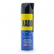 Универсальная проникающая смазка XADO 2-х позиционный баллон 500 мл