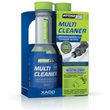Очиститель топливной системы бензин Хадо Atomex Multi Cleaner 250 мл